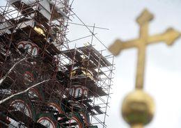 В Пскове при городской больнице построят храм