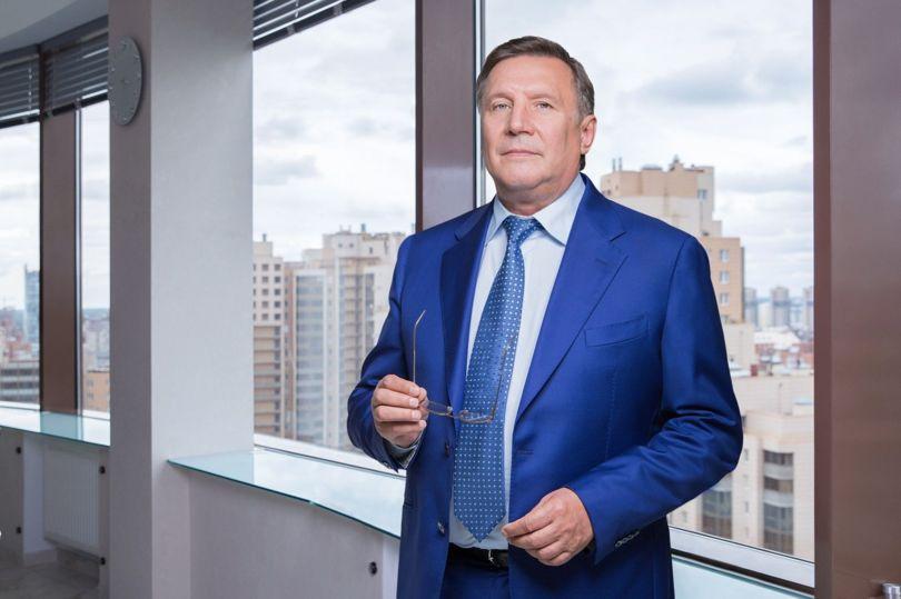 Вячеслав Заренков