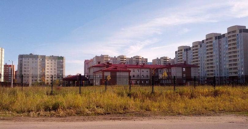 Градсовет отклонил проект изменений в ППТ мкр. Южный