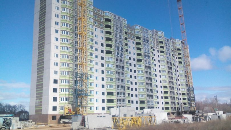 Санатора строительного холдинга «СУ-155» могут заменить