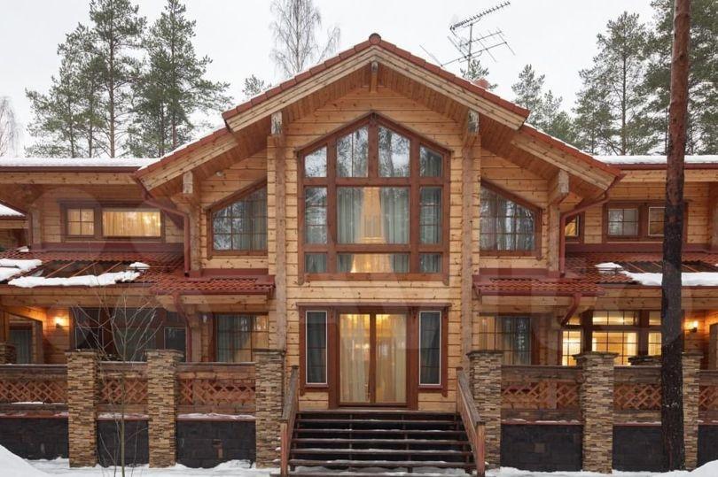 дом Кержакова