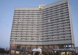 В гостинице «Арктика» открыли офисы и «Azimut отель Мурманск»