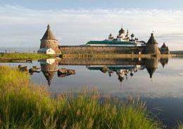 На развитие Соловецкого архипелага выделено 300 млн рублей