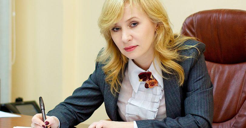 Ольга Корниенко назначена директором Департамента жилищной политики Минстроя
