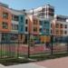 Новый детский сад в Мурино