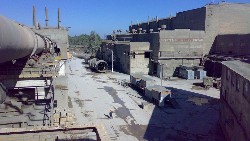 Подан иск о банкротстве «Пикалевского цемента»