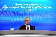 Путин ответил на вопрос о досрочных выборах президента