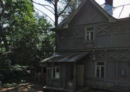 Дача Францена в Зеленогорске признана памятником