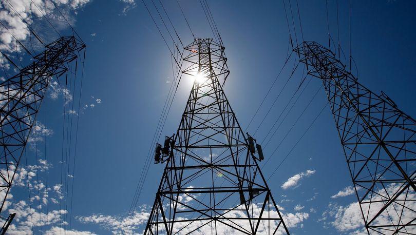 Конечные цены на электроэнергию вырастут на 8,2%