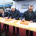 В Томске началось строительство нового аэровокзала