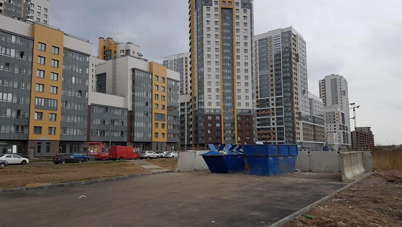 Среднероготская улица