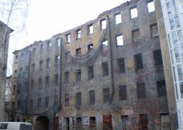 На Петроградке построят новый ЖК