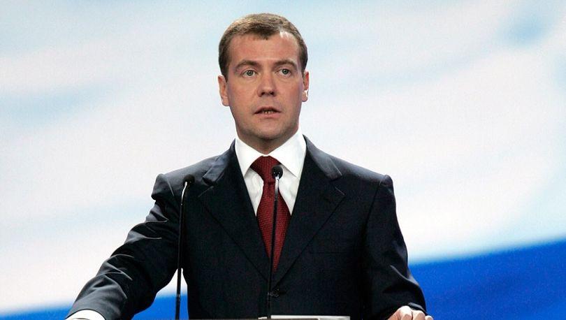 Дмитрий Медведей