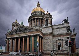 Судьбу Исаакиевского собора могут решить на референдуме