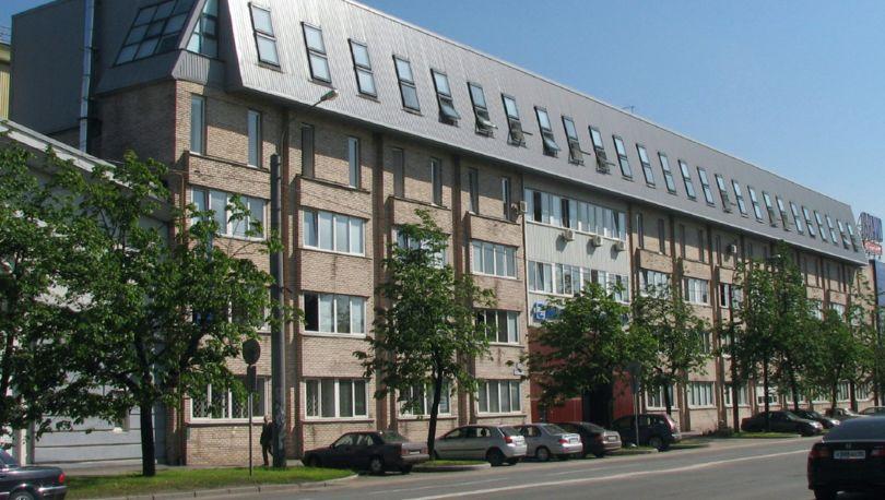 институт проектный