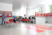 На Пискаревском началось строительство центра заказов «Юлмарт»