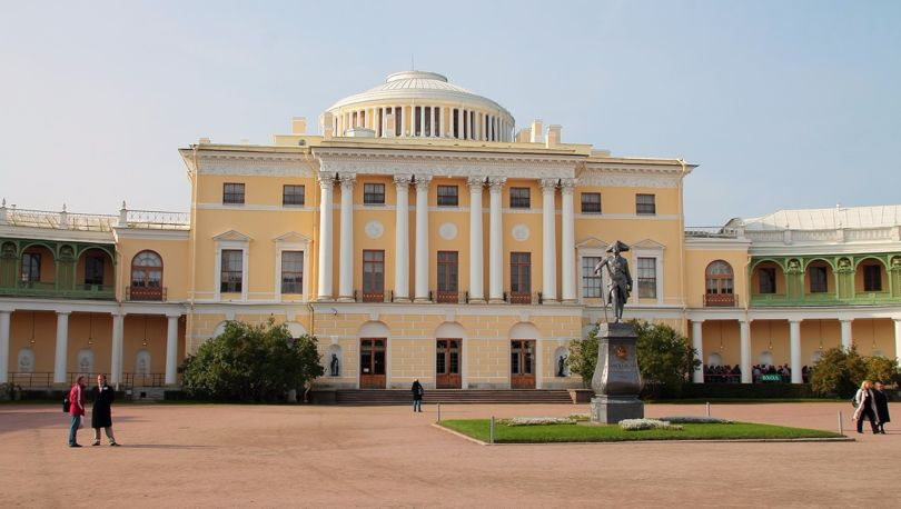 Музей-заповедник
