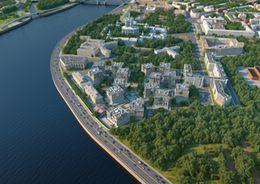 Смольный запросил  8 млрд рублей на Феодосийский мост