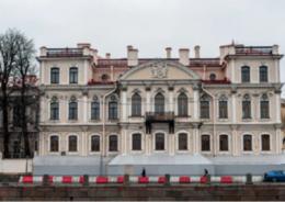библиотека им. Маяковского