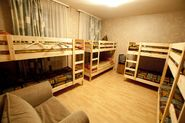 Хостелы в России – часто просто «ночлежка»