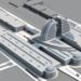 Ленобласть нашла землю для строительства международного вокзала «Девяткино»