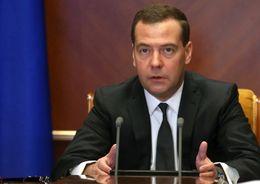 Медведев пообещал не повышать налоги