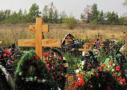 Конкурс на строительство нового кладбища у поселка Песочный не состоялся