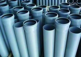 Разработан новый ГОСТ на трубы водоснабжения