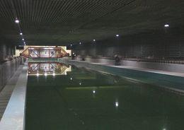 Оспорены несостоявшиеся торги на достройку офшорного бассейна