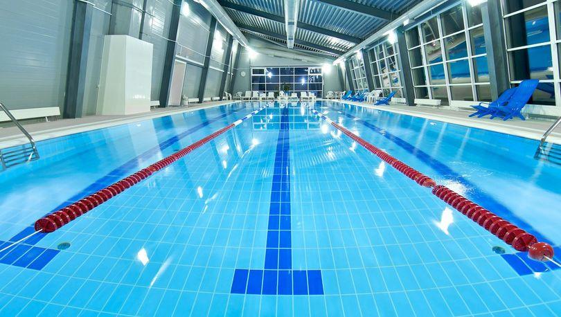 В Кингисеппе строят бассейн за 881 млн