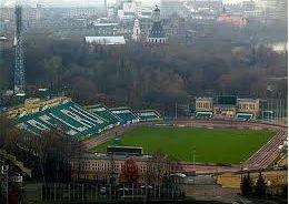 Стадион им.Стрельцова будет реконструирован в соответствии с требованиями FIFA