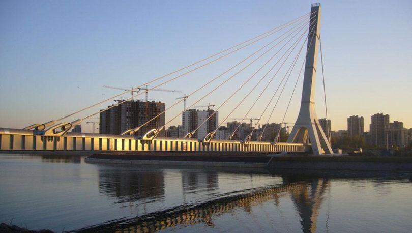 Открытие моста через Дудергофский канал задерживается