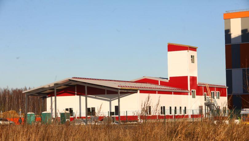 пожарное депо 0219