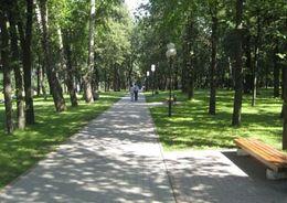 Во Фрунзенском районе проектируют парк площадью 50 га