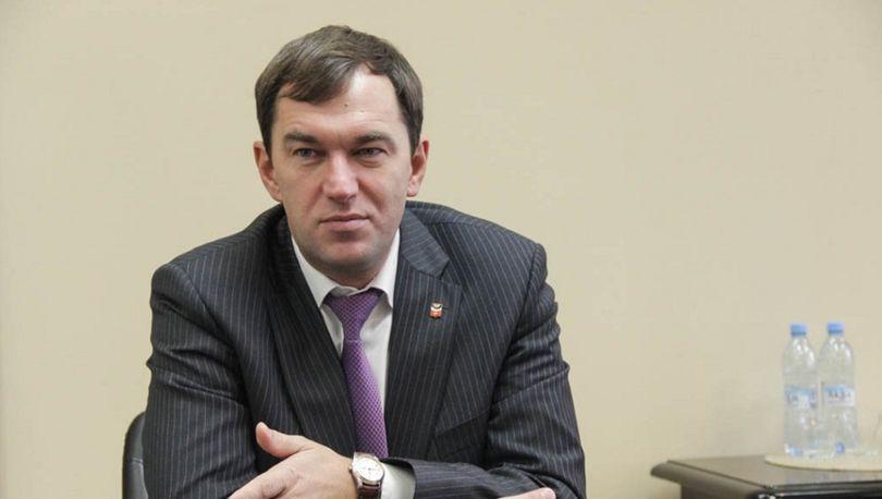 Александр Тимков
