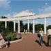 В Челябинской области реконструируют Парк Победы