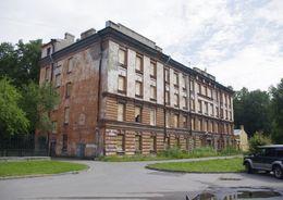 В расселенном доме на Новочеркасском проспекте откроют психдиспансер