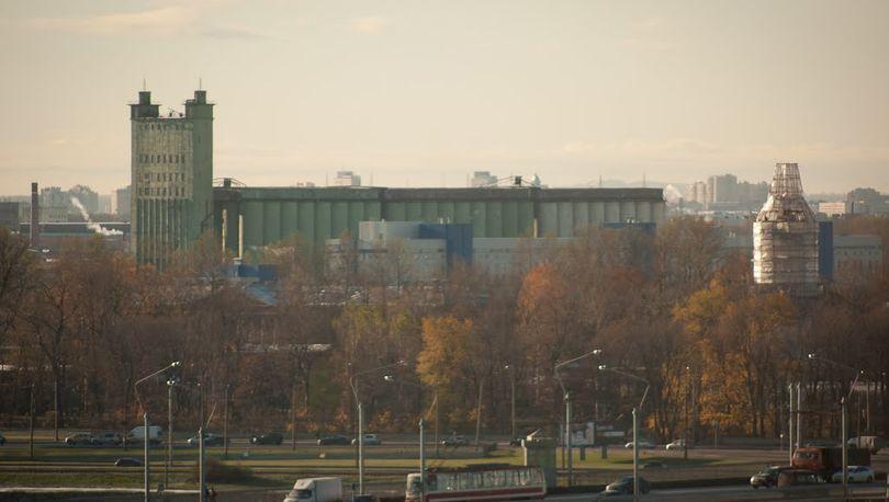 «Невскую мельницу» возродят для работы по назначению