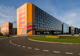 В «ЭкспоФоруме» появится еще один отель Hilton