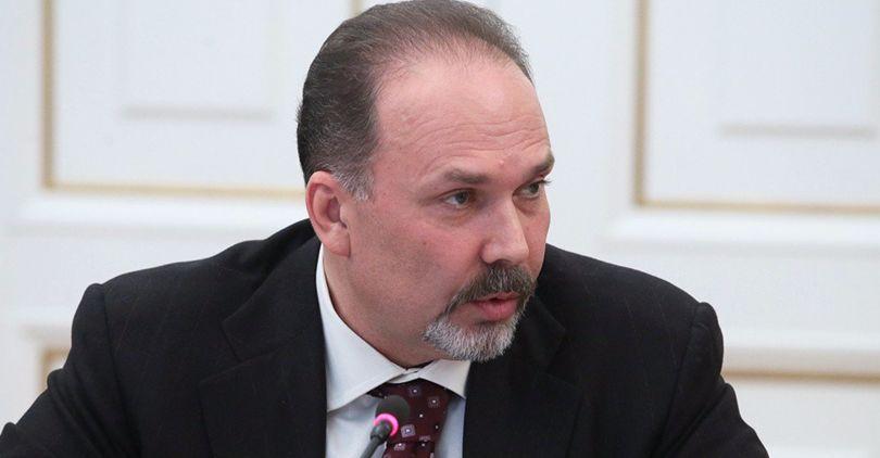Руководитель Минстроя открыл XIII Всероссийский съезд СРО