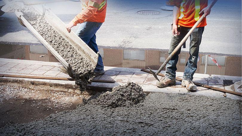 Минстрой не согласен с обвинениями в ограничении конкуренции на рынке бетона
