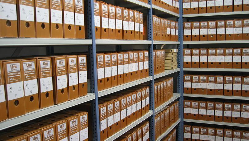 Росреестр планирует построить  новые хранилища для документов