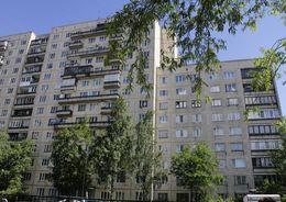 Фасады домов серии 606М проверят