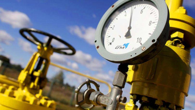 Подачу газа в Яльгелево восстановят