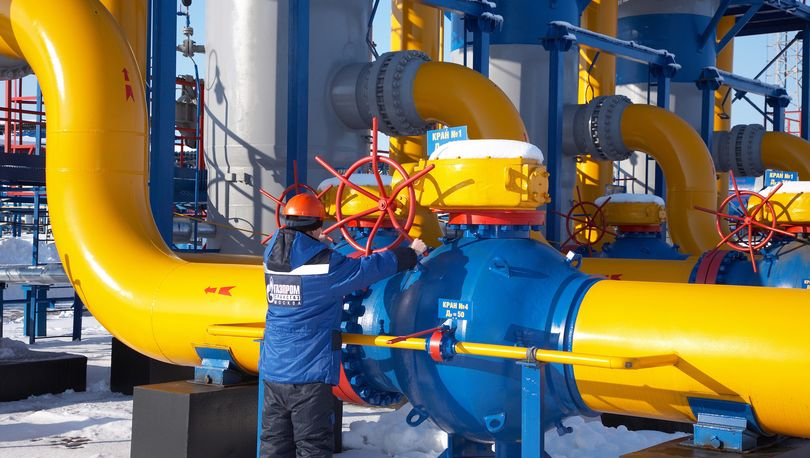 Газопровод в Тосненском районе построит