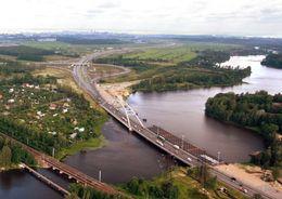 «Группа ЛСР»  построит ЖК «Новая Охта. На речке»