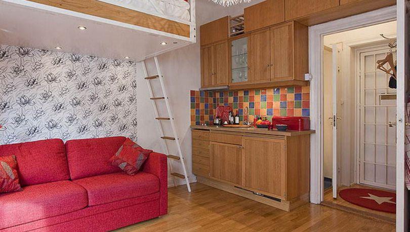 Маленькие квартиры не интересуют покупателей