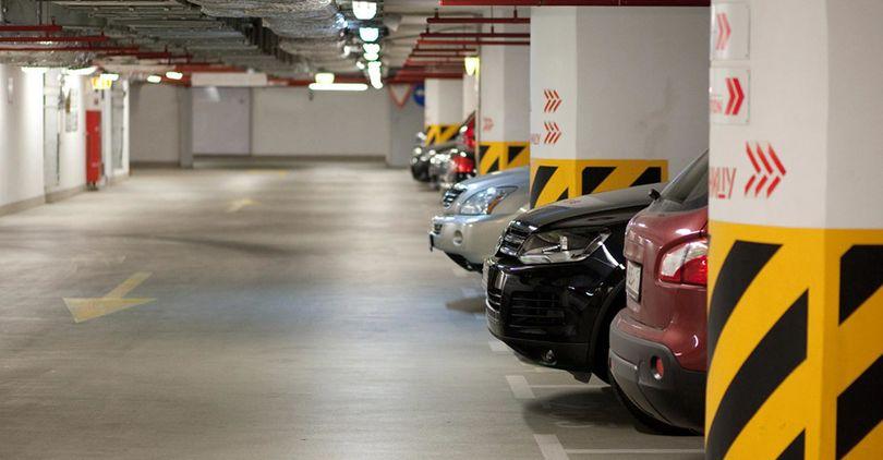 Парковочное место можно будет оформить в собственность