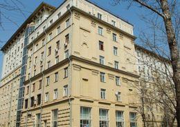 дом Жолтовского