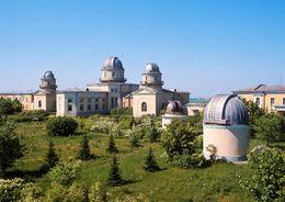 Автору концепции застройки Пулковской обсерватории Минкультуры отказало в аккредитации